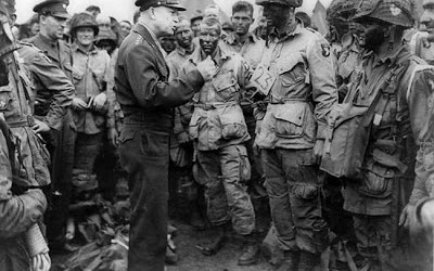 Eisenhower-Paratroopers-D-Day