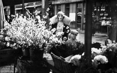 lartigue bibi and dani nice feb 1928