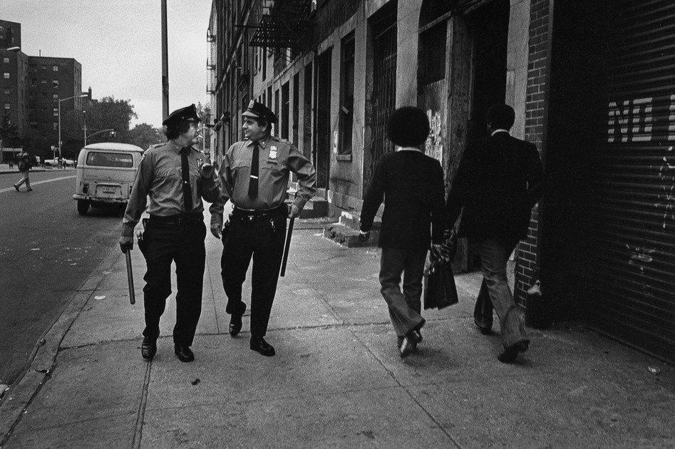 cops jill freedman